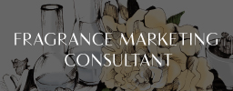 FRAGRANCE MARKETING CONSULTANT